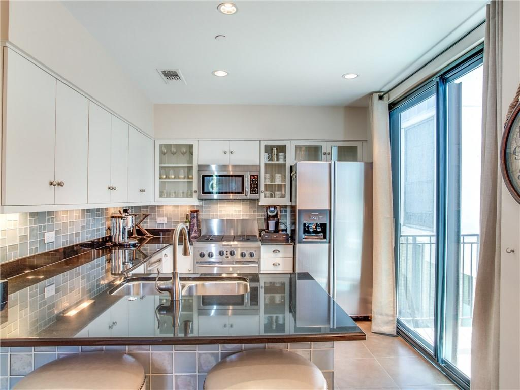 Sold Property | 5320 E Mockingbird Lane #L300 Dallas, Texas 75206 8