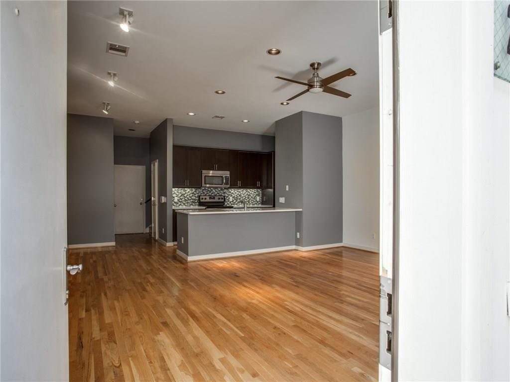 Sold Property | 4125 Cole Avenue #23 Dallas, Texas 75204 22