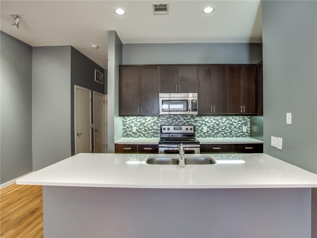 Sold Property | 4125 Cole Avenue #23 Dallas, Texas 75204 3