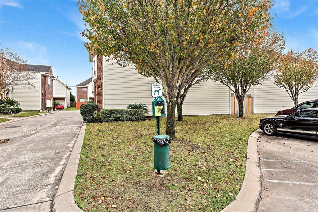 Off Market | 1772 Aden Drive Houston, TX 77003 22