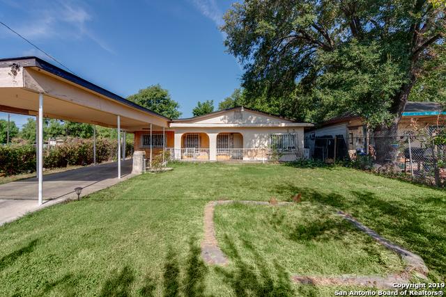 Off Market | 111 Alicia Ave  San Antonio, TX 78228 1