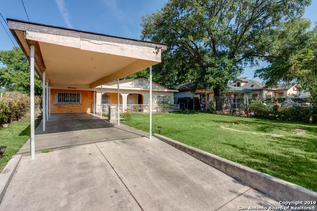 Off Market | 111 Alicia Ave  San Antonio, TX 78228 3