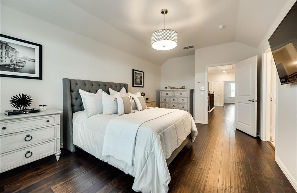 Sold Property | 884 Vaquero Street Allen, Texas 75013 13