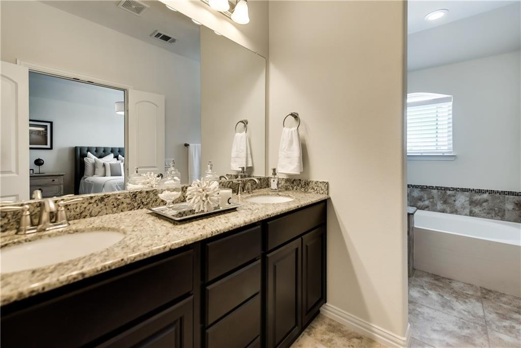Sold Property | 884 Vaquero Street Allen, Texas 75013 14