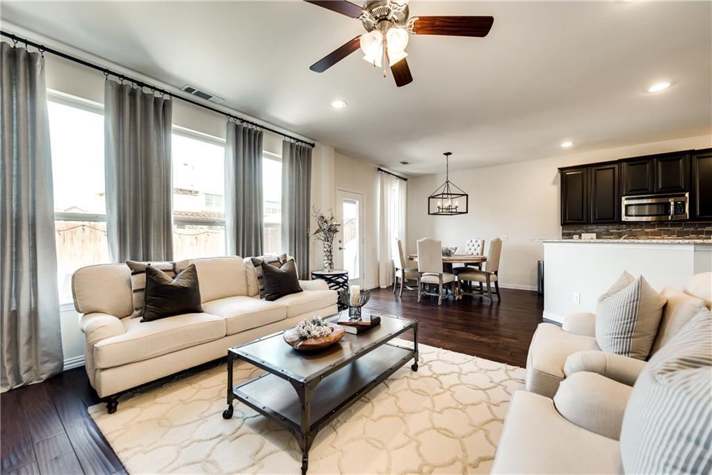Sold Property | 884 Vaquero Street Allen, Texas 75013 1