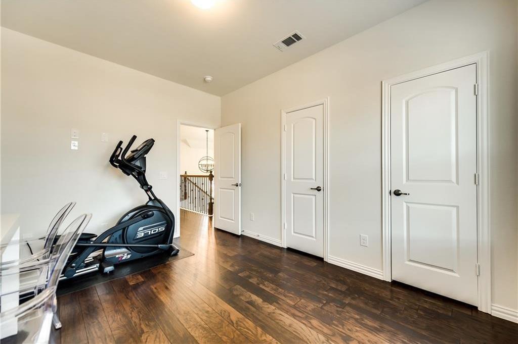 Sold Property | 884 Vaquero Street Allen, Texas 75013 20