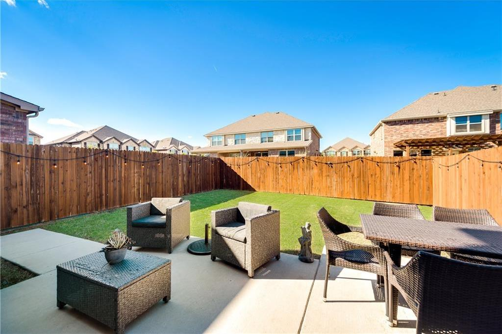 Sold Property | 884 Vaquero Street Allen, Texas 75013 21