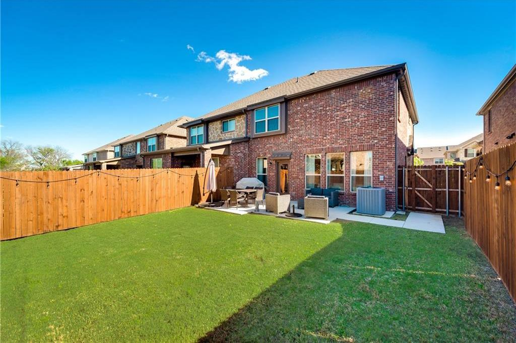 Sold Property | 884 Vaquero Street Allen, Texas 75013 22