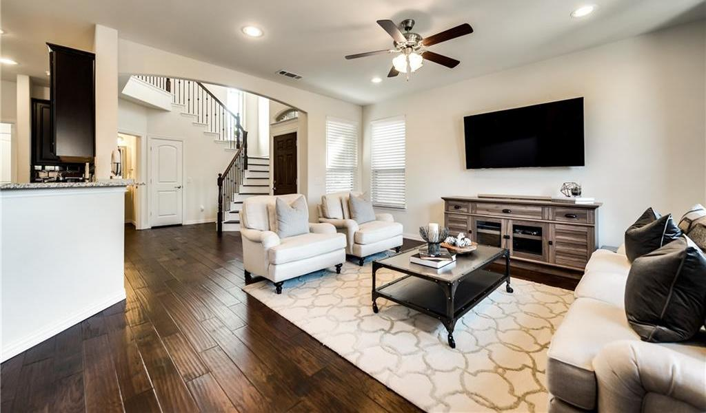 Sold Property | 884 Vaquero Street Allen, Texas 75013 2