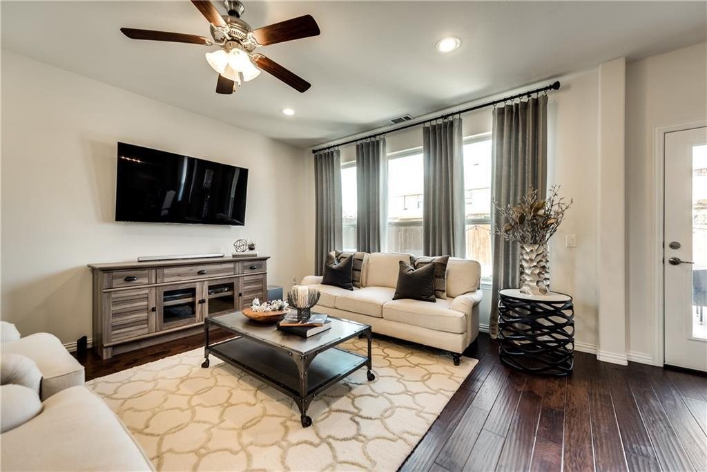 Sold Property | 884 Vaquero Street Allen, Texas 75013 3