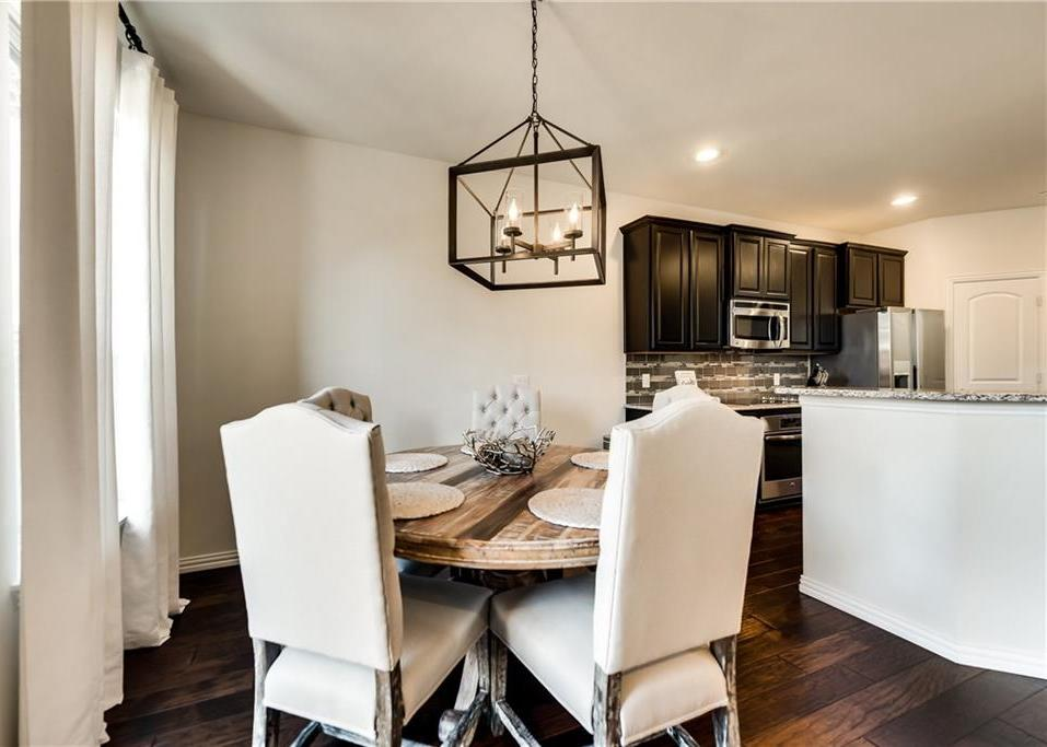 Sold Property | 884 Vaquero Street Allen, Texas 75013 4