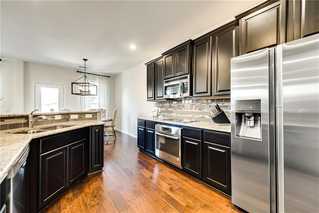 Sold Property | 884 Vaquero Street Allen, Texas 75013 5