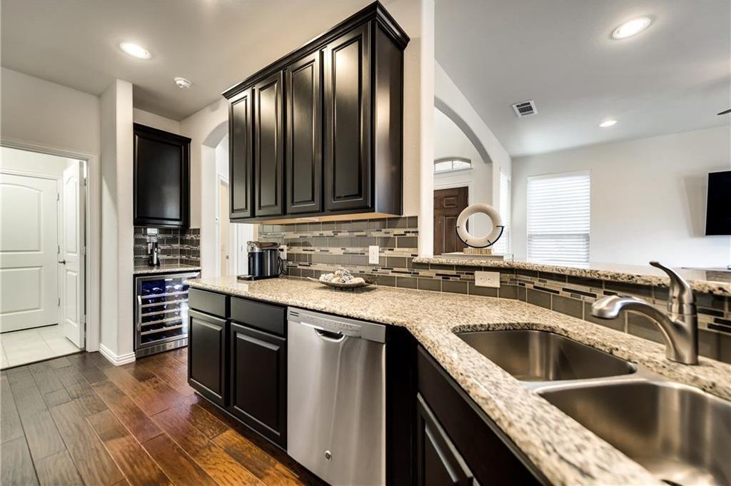 Sold Property | 884 Vaquero Street Allen, Texas 75013 7