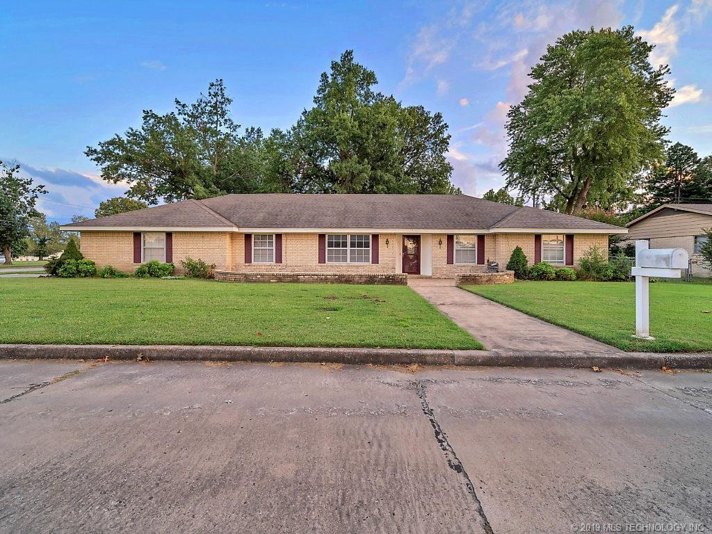 Off Market | 331 E 17TH Street Claremore, Oklahoma 74017 1