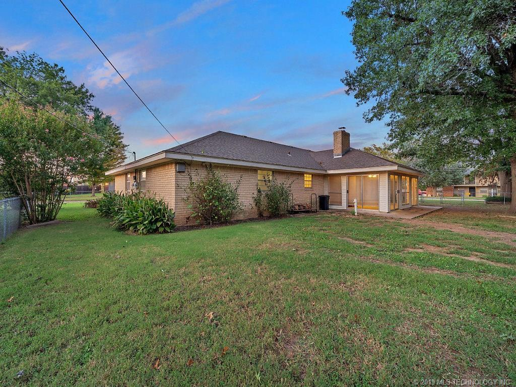 Off Market | 331 E 17TH Street Claremore, Oklahoma 74017 19