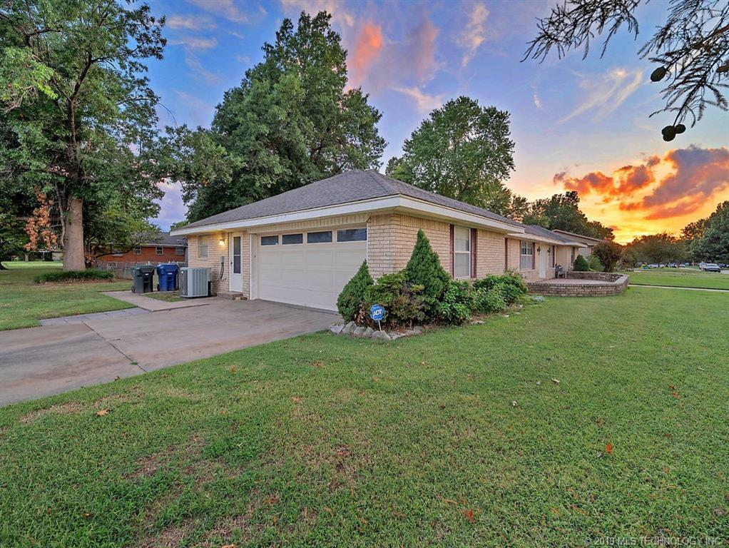 Off Market | 331 E 17TH Street Claremore, Oklahoma 74017 20