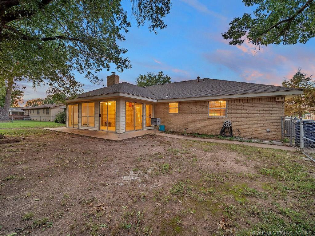 Off Market | 331 E 17TH Street Claremore, Oklahoma 74017 22