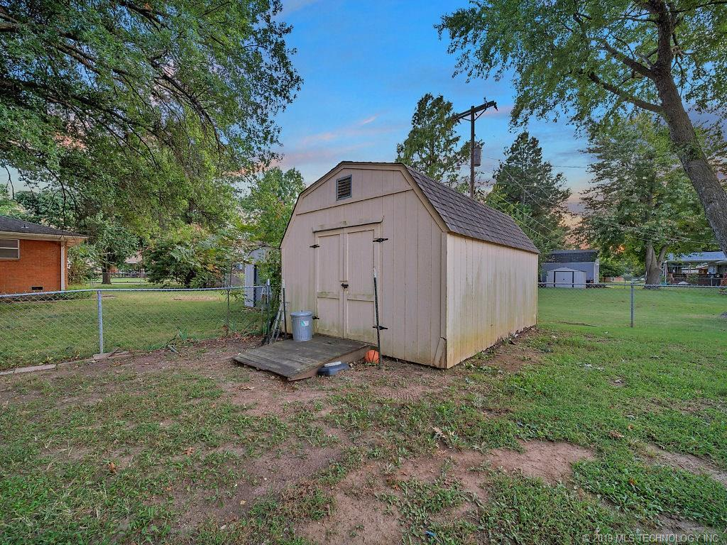 Off Market | 331 E 17TH Street Claremore, Oklahoma 74017 23