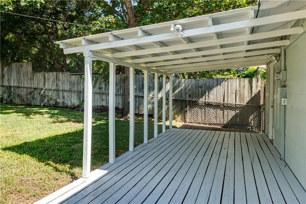 Pending | 1720 Belle Place Fort Worth, TX 76107 29