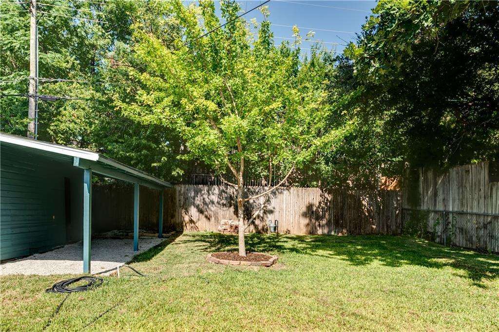 Pending | 1720 Belle Place Fort Worth, TX 76107 32