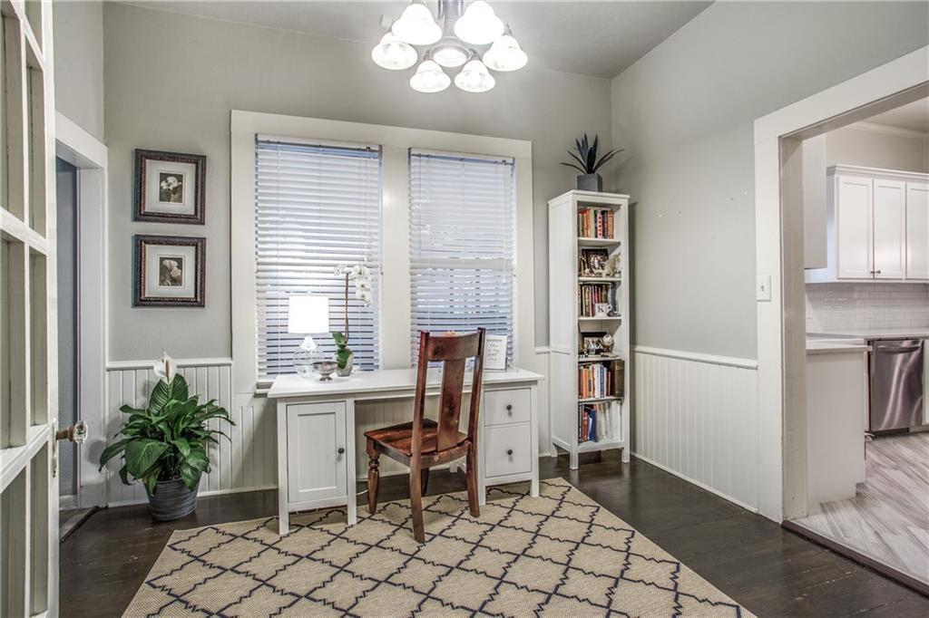 Sold Property | 819 Woodlawn Avenue Dallas, Texas 75208 14