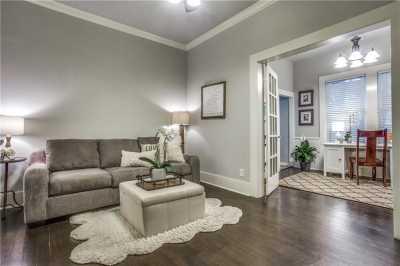 Sold Property | 819 Woodlawn Avenue Dallas, Texas 75208 15