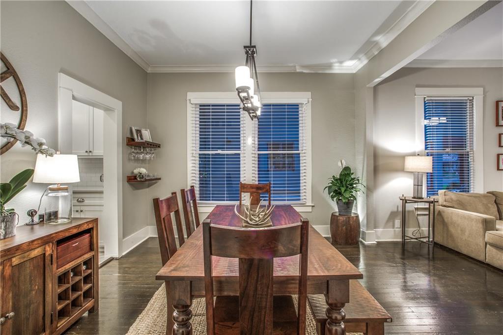 Sold Property | 819 Woodlawn Avenue Dallas, Texas 75208 8
