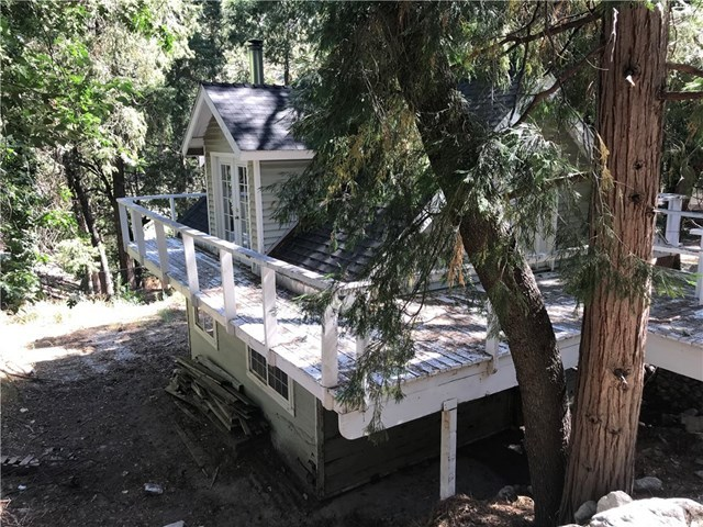 Closed | 39558 Prospect Drive Forest Falls, CA 92339 4