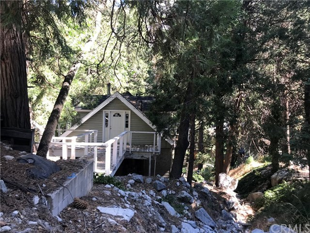 Closed | 39558 Prospect Drive Forest Falls, CA 92339 23