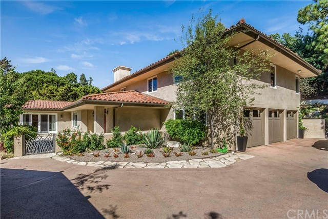 Closed | 1673 Cataluna  Place Palos Verdes Estates, CA 90274 0