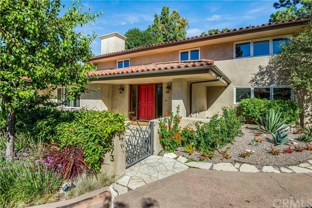Closed | 1673 Cataluna  Place Palos Verdes Estates, CA 90274 3