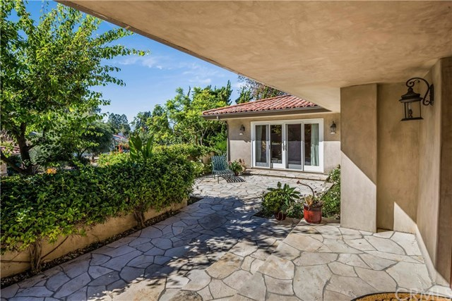 Closed | 1673 Cataluna  Place Palos Verdes Estates, CA 90274 6