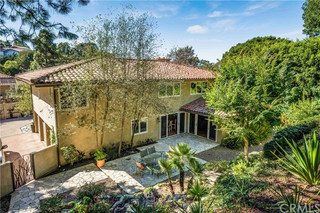 Closed | 1673 Cataluna  Place Palos Verdes Estates, CA 90274 24