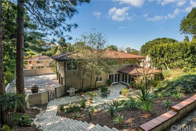 Closed | 1673 Cataluna  Place Palos Verdes Estates, CA 90274 25