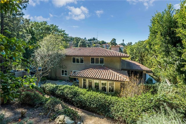 Closed | 1673 Cataluna  Place Palos Verdes Estates, CA 90274 26