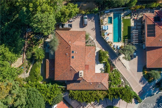 Closed | 1673 Cataluna  Place Palos Verdes Estates, CA 90274 34
