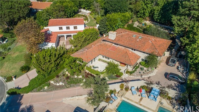 Closed | 1673 Cataluna  Place Palos Verdes Estates, CA 90274 39