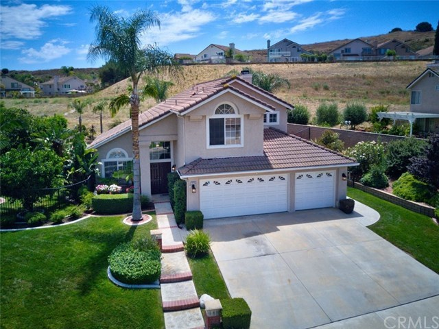 Closed | 2279 Avenida La Paz  Chino Hills, CA 91709 0