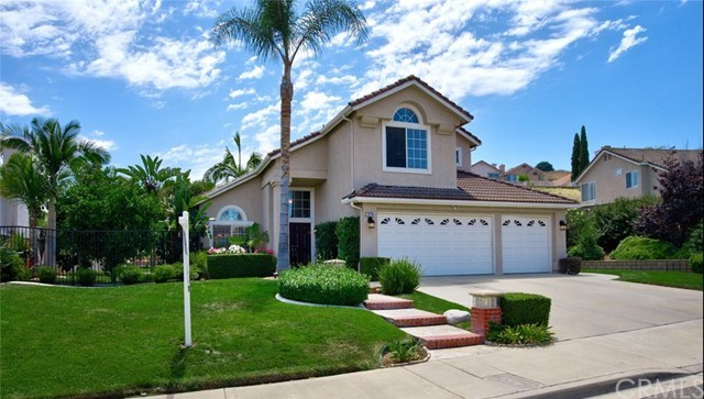 Closed | 2279 Avenida La Paz  Chino Hills, CA 91709 3