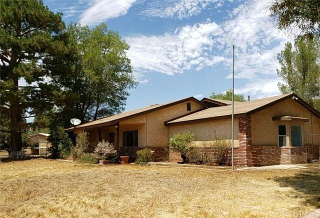 Closed | 2805 Soledad Canyon Road Acton, CA 93510 1