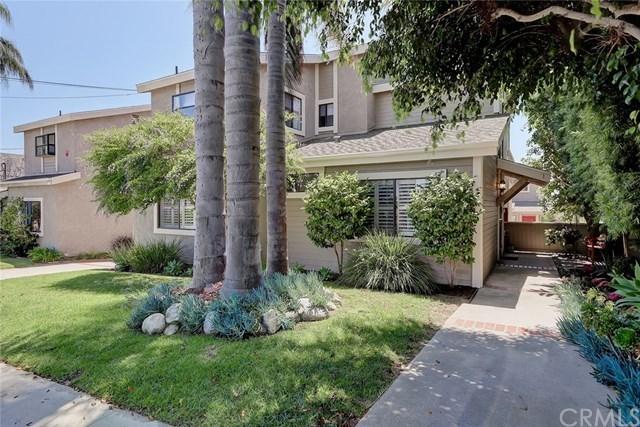 Closed | 1920 Voorhees Avenue #1 Redondo Beach, CA 90278 1