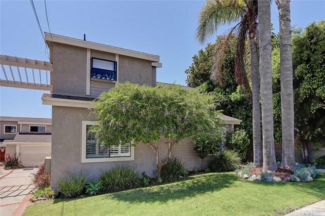 Closed | 1920 Voorhees Avenue #1 Redondo Beach, CA 90278 2