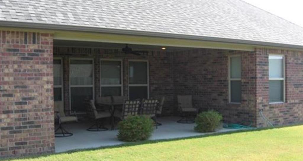 Active | 4236 Village Park Drive Skiatook, Oklahoma 74070 3
