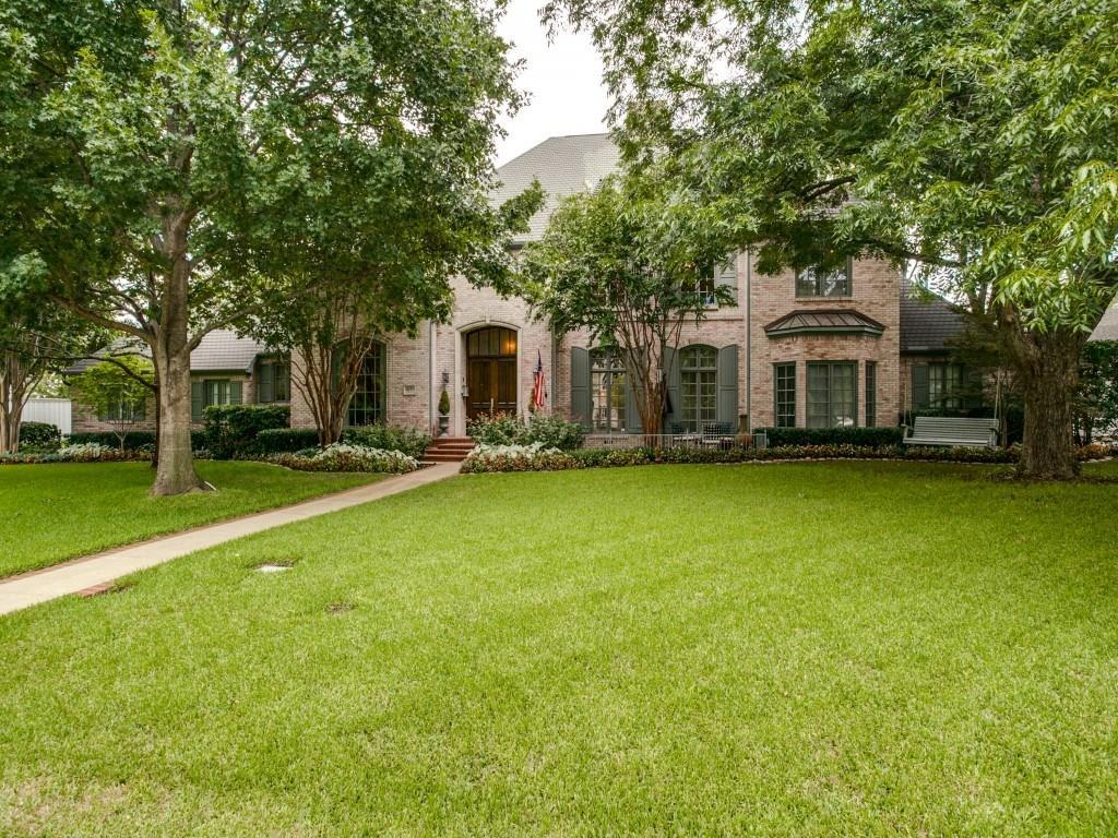 Sold Property | 6035 Joyce Way Dallas, Texas 75225 0