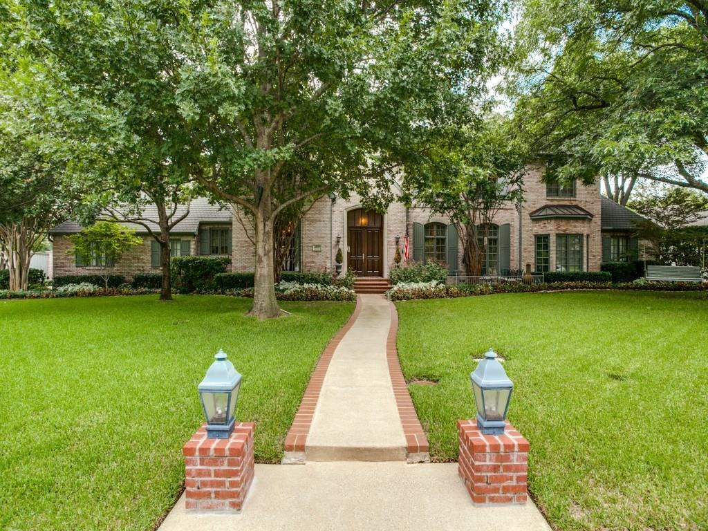Sold Property | 6035 Joyce Way Dallas, Texas 75225 1