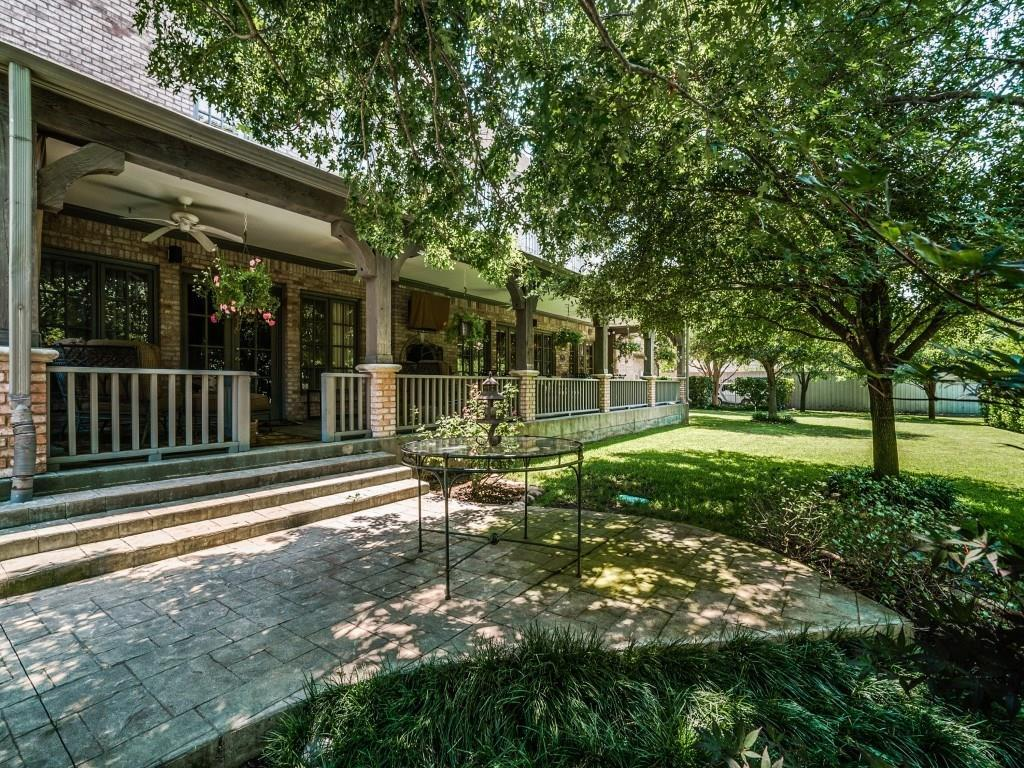 Sold Property | 6035 Joyce Way Dallas, Texas 75225 19