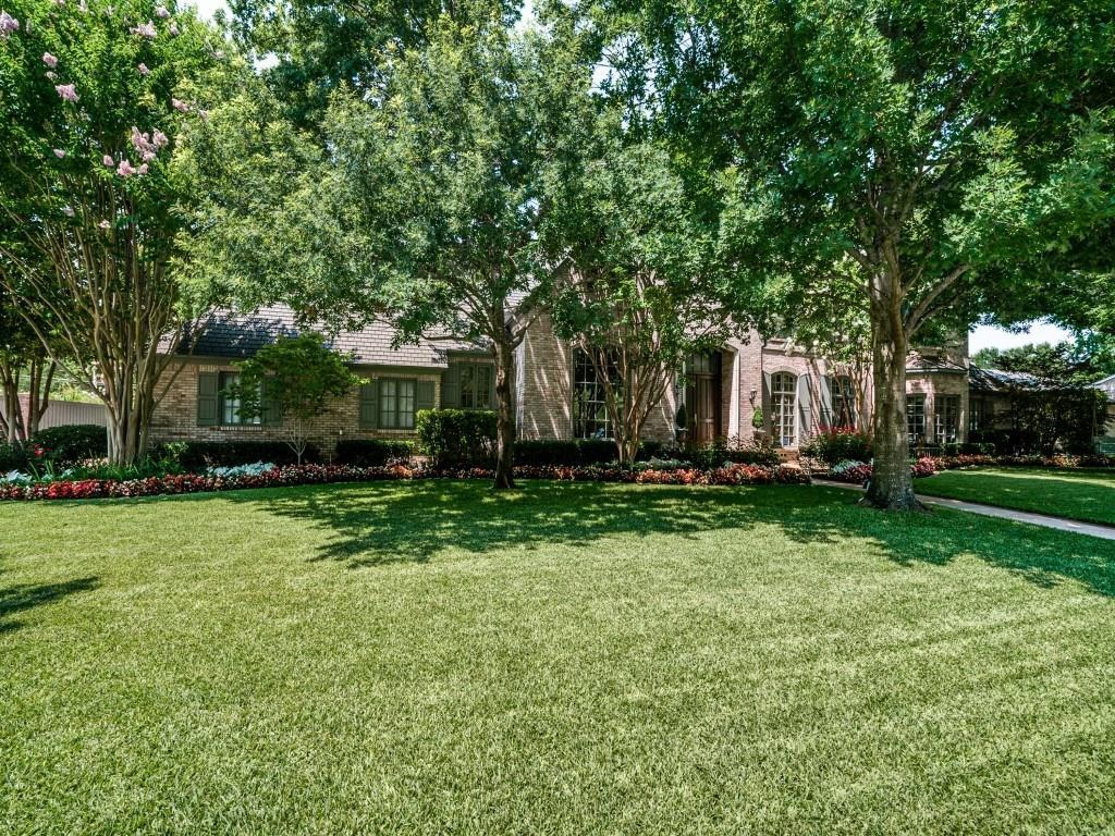Sold Property | 6035 Joyce Way Dallas, Texas 75225 20