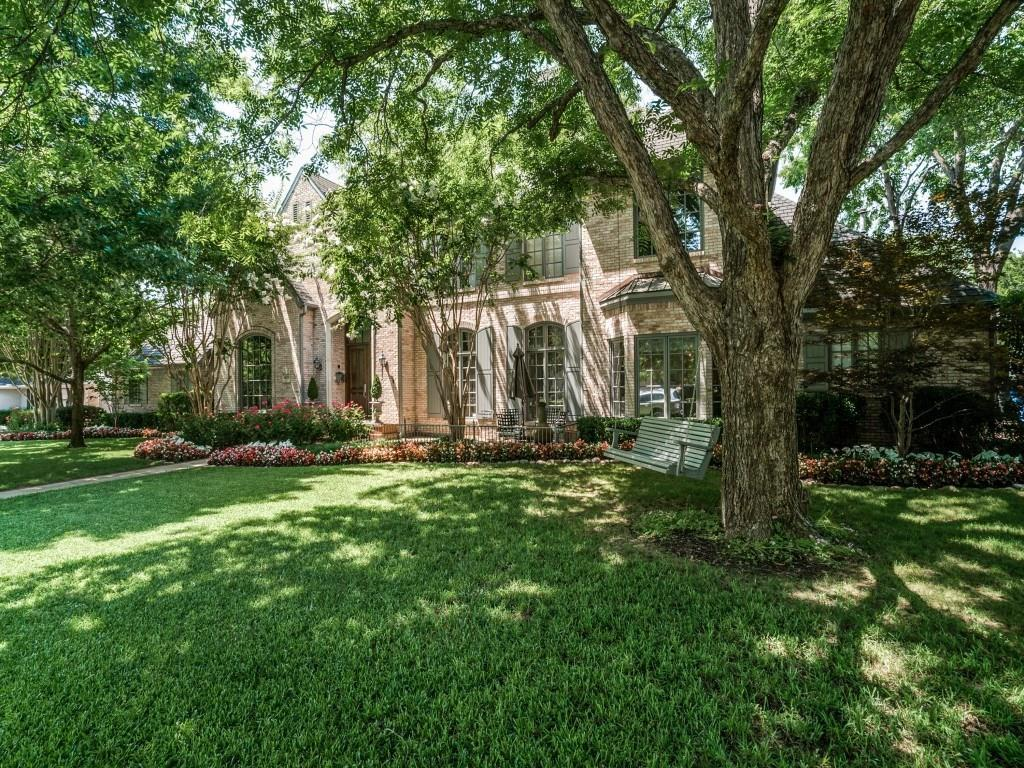 Sold Property | 6035 Joyce Way Dallas, Texas 75225 21