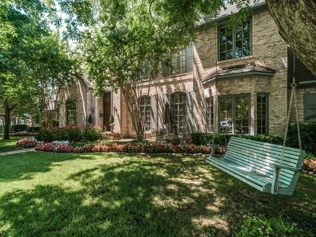 Sold Property | 6035 Joyce Way Dallas, Texas 75225 22