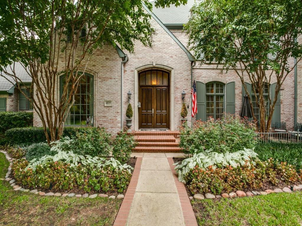 Sold Property | 6035 Joyce Way Dallas, Texas 75225 2